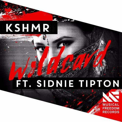 kshmr wildcard sidnie tipton musical freedom