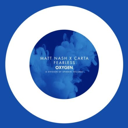 matt nash carta fearless oxygen recordings
