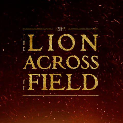 kshmr a lion across the field ep spinnin