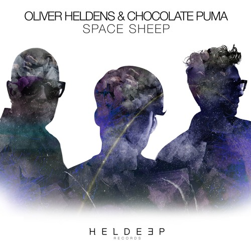 oliver heldens chocolate puma space sheep heldeep