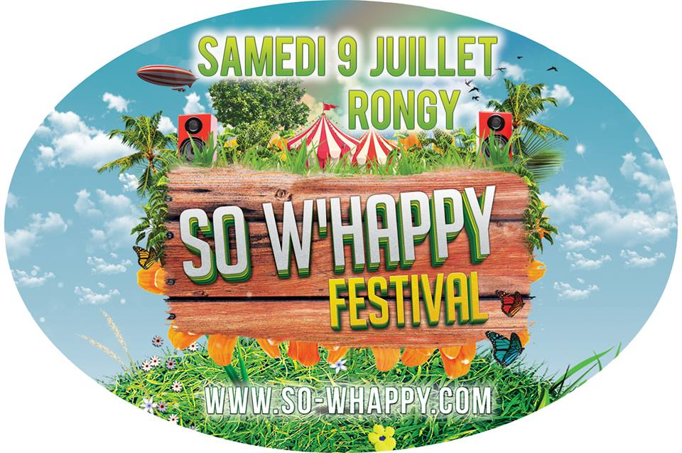 so w'happy festival