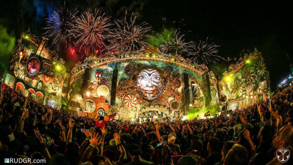 tomorrowland brasil 2016 aftermovie