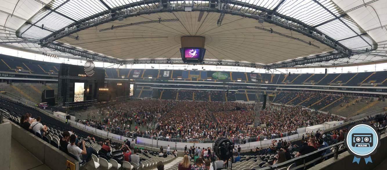 world club dome 2016 stade