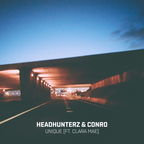 headhunterz conro unique ultra