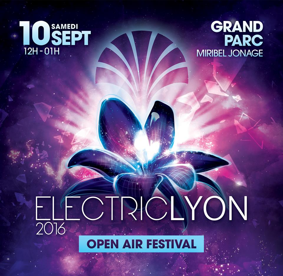 electric lyon 2016