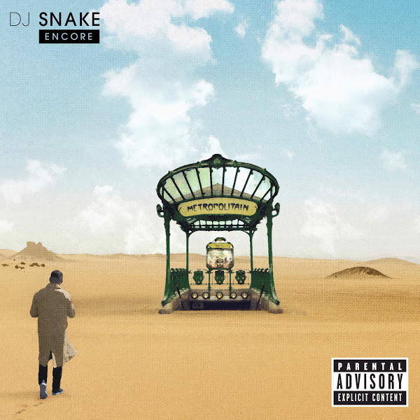 snake encore cover