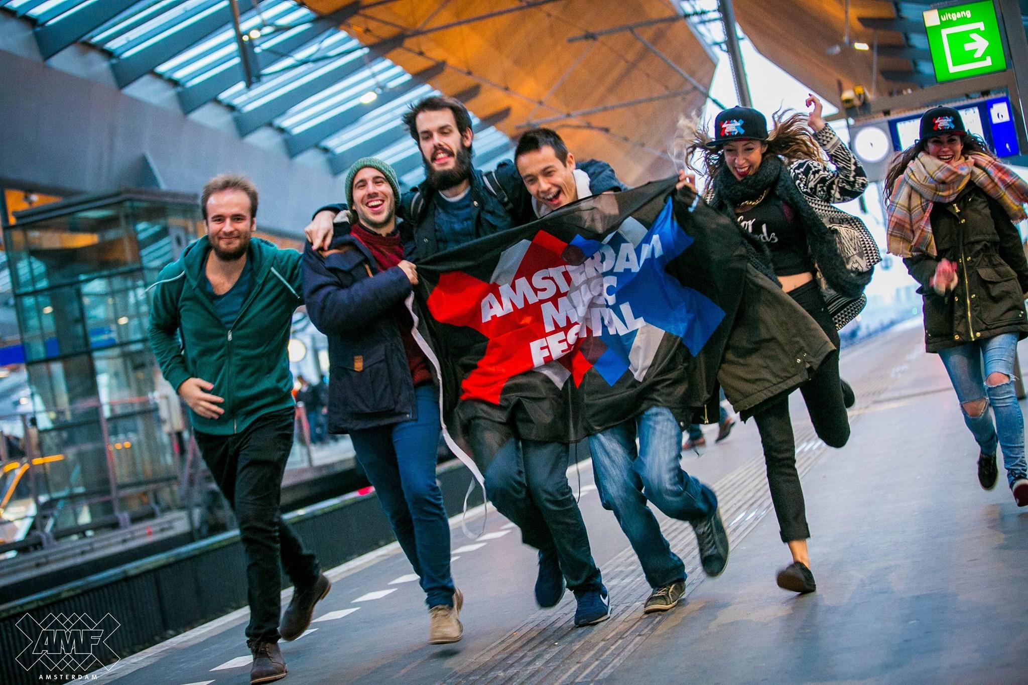 amf festival 2016 amsterdam