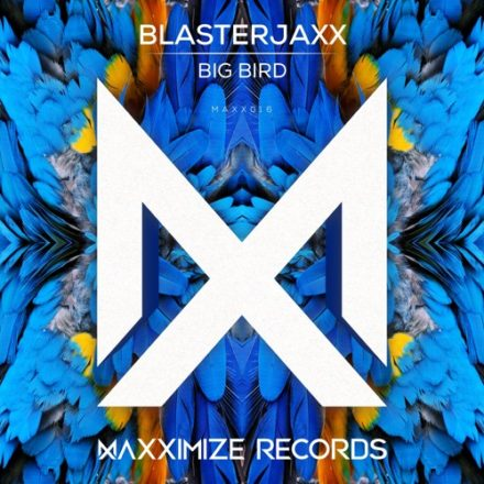 blasterjaxx big bird maxximize