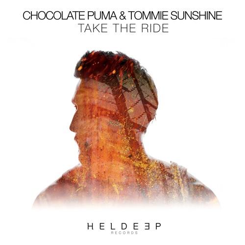 chocolate puma tommie sunshine take the ride heldeep records