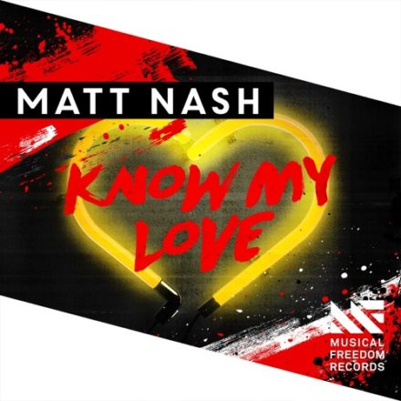 matt nash know my love musical freedom