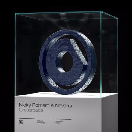 nicky-romero-navarra-crossroads-protocol