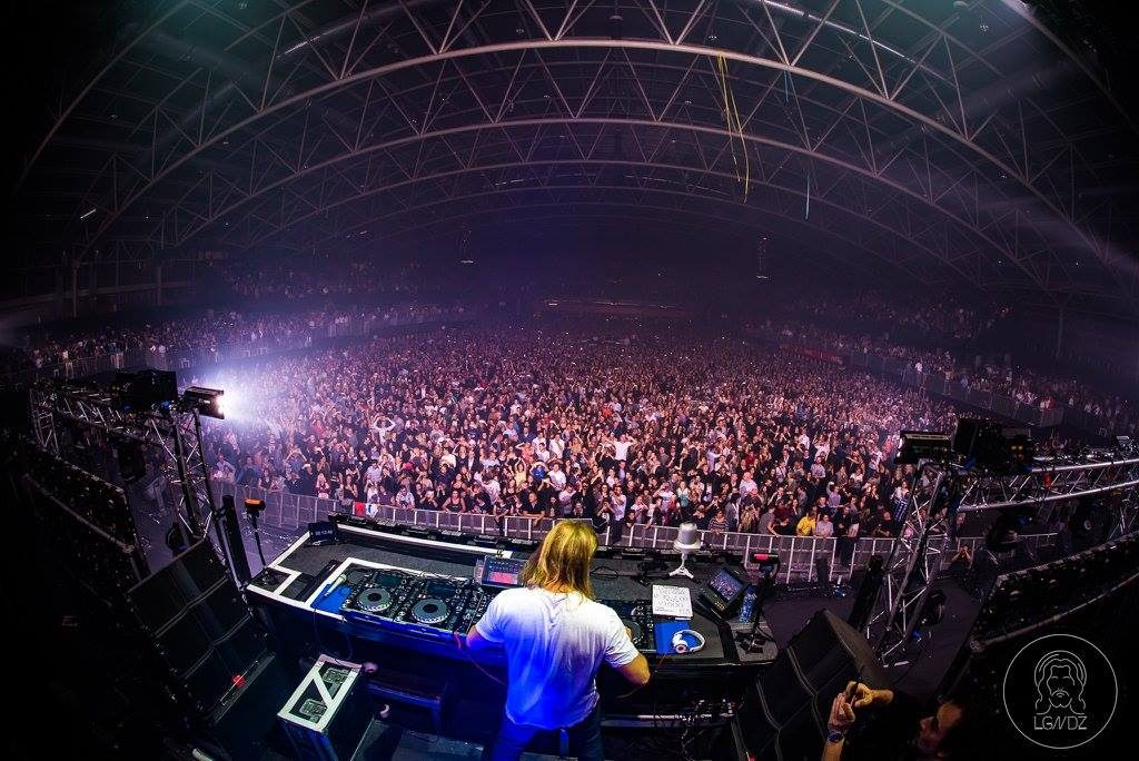 david guetta legendz 2016 hasselt