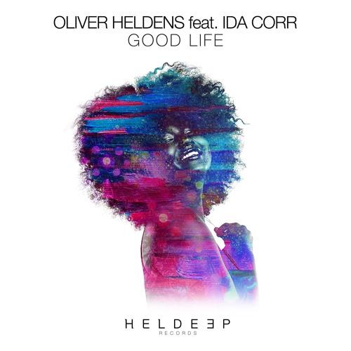 oliver heldens good life heldeep