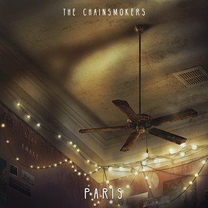 the chainsmokers paris
