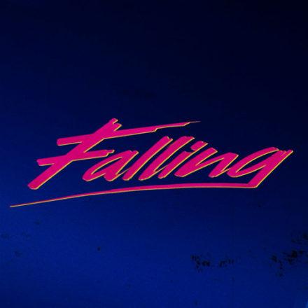 alesso falling